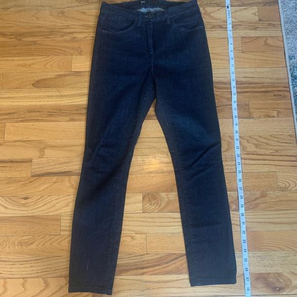 3x1 NYC - dark wash skinny Jeans